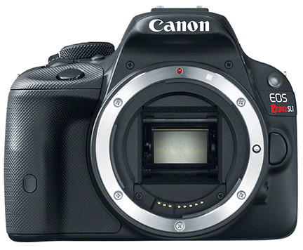 Canon EOS Rebel SL1 Body Only $369