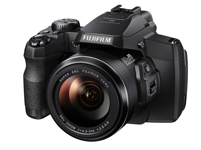 Fujifilm announces 3 super zoom cameras s1 s9400w for Finepix s1 fnac