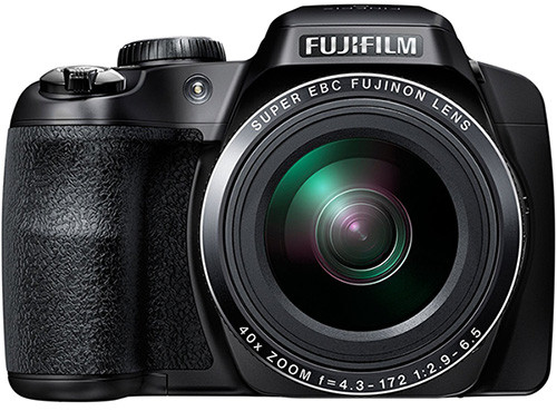 Fujifilm Finepix S8200 (16.2MP)