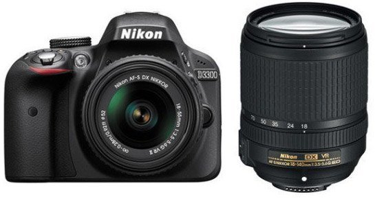 best-lenses-for-nikon-d3300