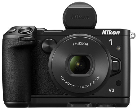 check out the sample shots from the newest nikon 1 v3 camera that was