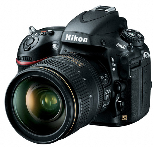 , as it's less than 3 weeks away from being official. Nikon Rumors