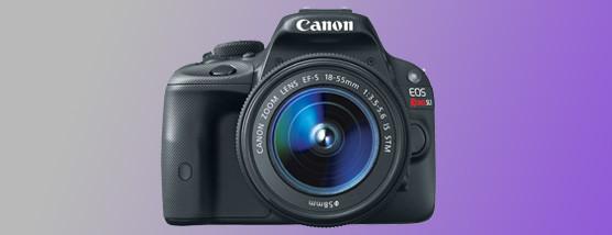 Best Entry Level DSLR Cameras 2015