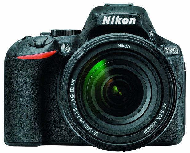 nikon-d5500-front