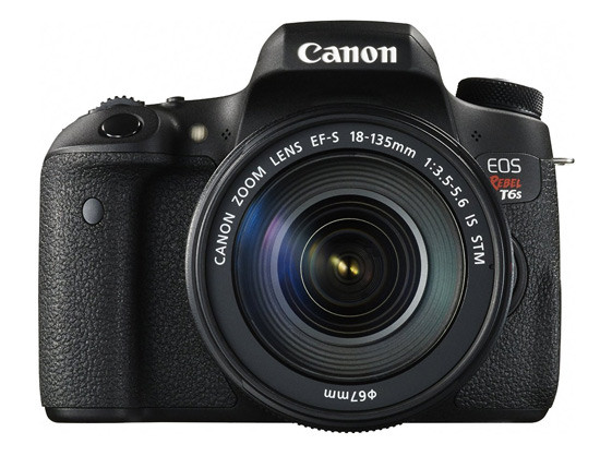 Canon t6i release date