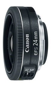 canon-efs-24mm-2.8-lens  sc 1 st  Smashing Camera & Best Canon Lenses For Low Light and Portraits | Smashing Camera azcodes.com