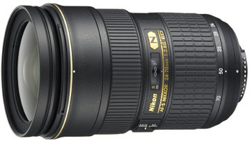 Nikon 24-70mm f/2.8G ED AF-S  sc 1 st  Smashing Camera & Best Nikon Lenses For Low Light and Portraits | Smashing Camera azcodes.com