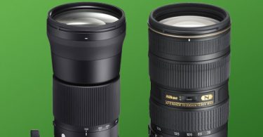best-nikon-zoom-telephoto-lenses