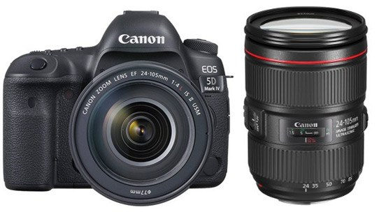 best-canon-5d-mark-iv-lenses