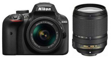best-nikon-d3400-lenses-dslr
