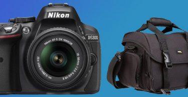 best-nikon-d5300-bundles-deals