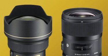 best-nikon-lenses-for-concert-photography