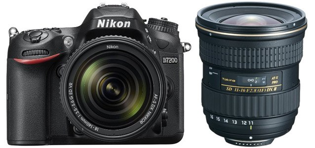 best-nikon-d7200-lenses