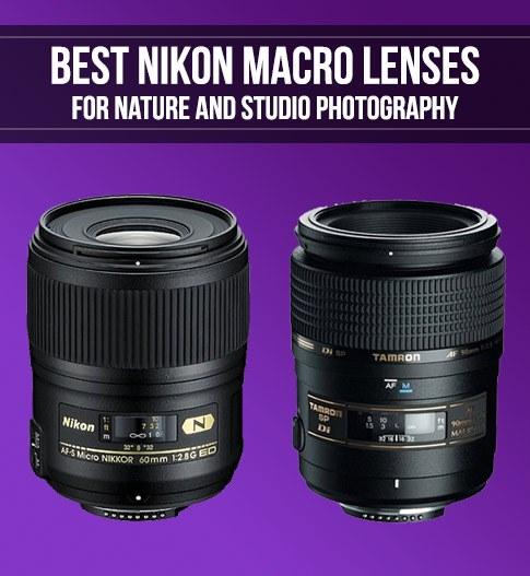 Best nikon lenses for macro photography smashing camera - Best lens for interior design photography ...