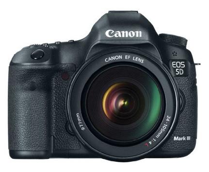 Canon Full Frame DSLR Models | Smashing Camera