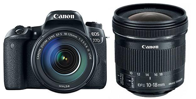Best Lenses for Canon 77D | Smashing Camera