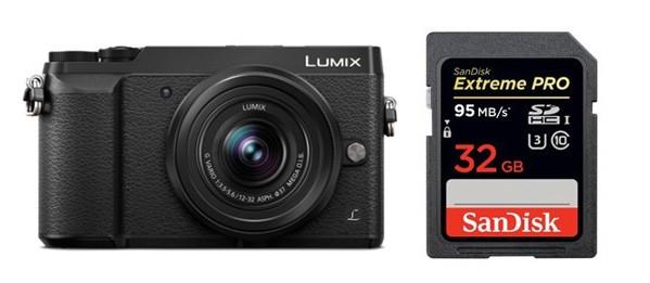 Best Memory Cards for Panasonic GX85 | Smashing Camera