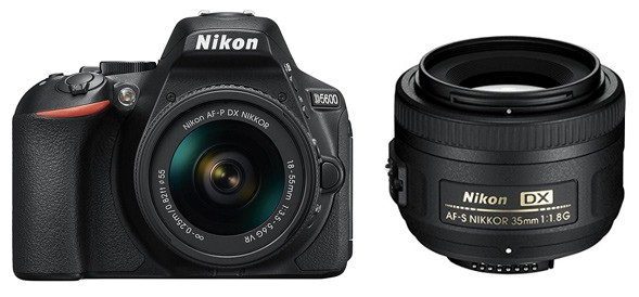 Best Lenses for Nikon D5600 | Smashing Camera